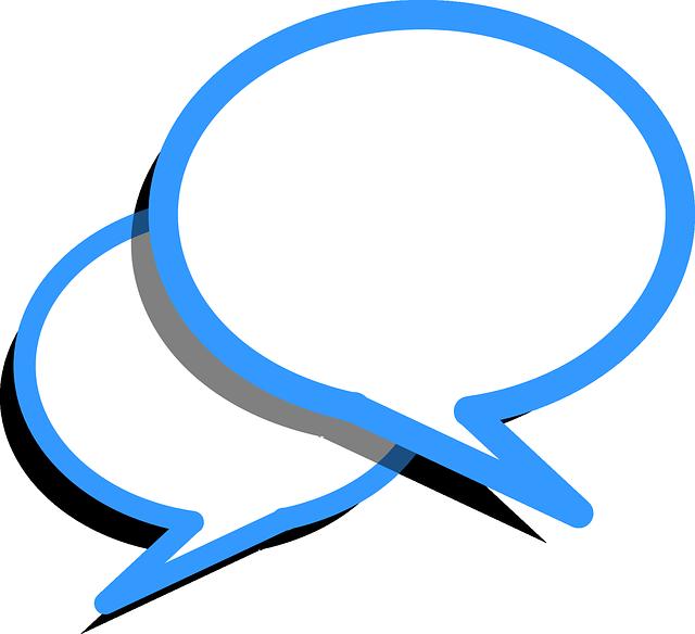 American English Dialogs