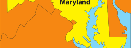 How do you pronounce Maryland?